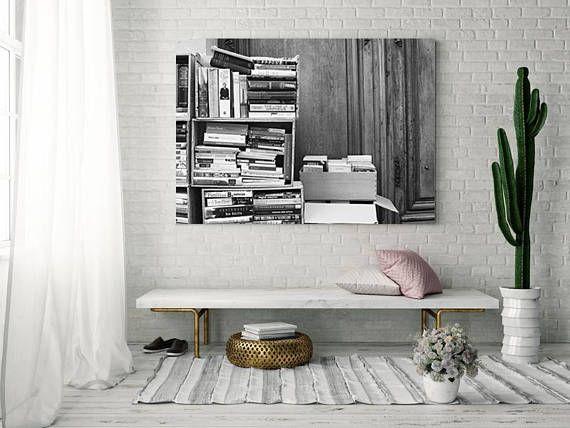 Extra large wall art, Paris photography, wall art canvas, Paris wall ...