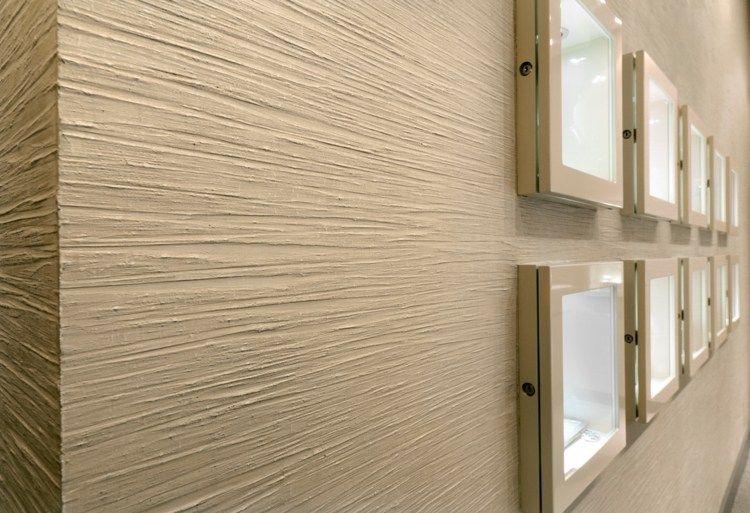 Putz Fur Wande Moderne Innovative Ideen Furs Ambiente Wand Verputzen Wand Putz Wohnung Streichen