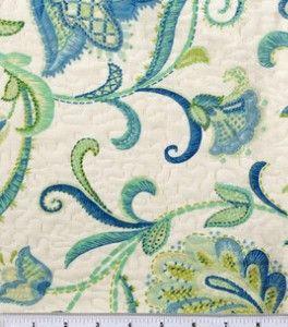 Coastal Home Decor Fabric Home Decor Fabrics Christie Brinkley