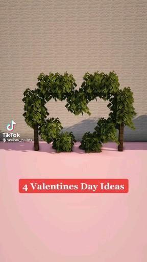 4 valentines day ideas