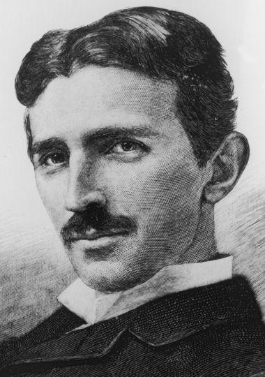 "HowStuffWorks ""Famous Scientists""  Nicola Tesla"