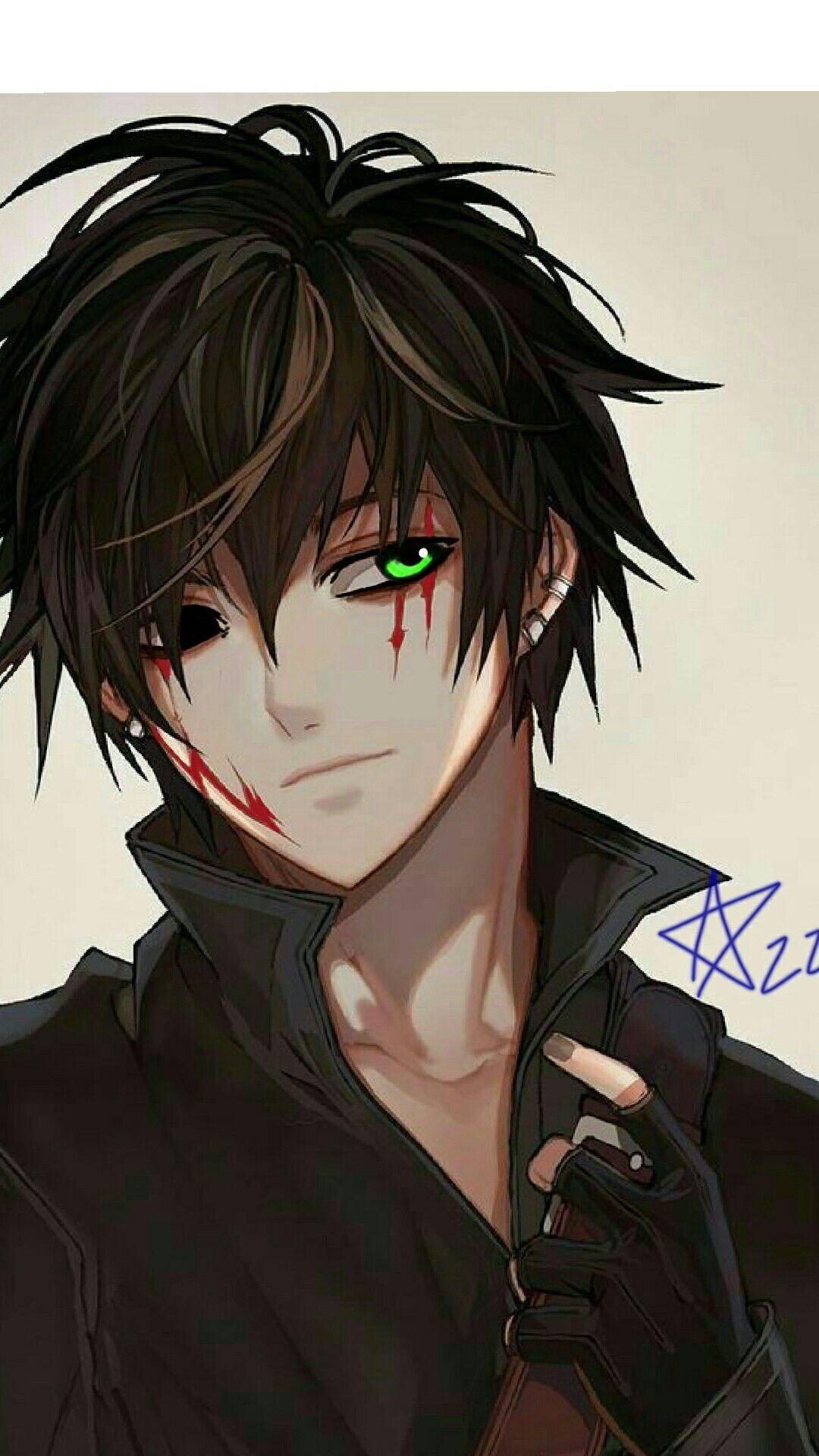 Anime drawings boy image by Elijah Corbin on anime | Cute ...