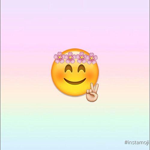 Cool Mix Of Emojis