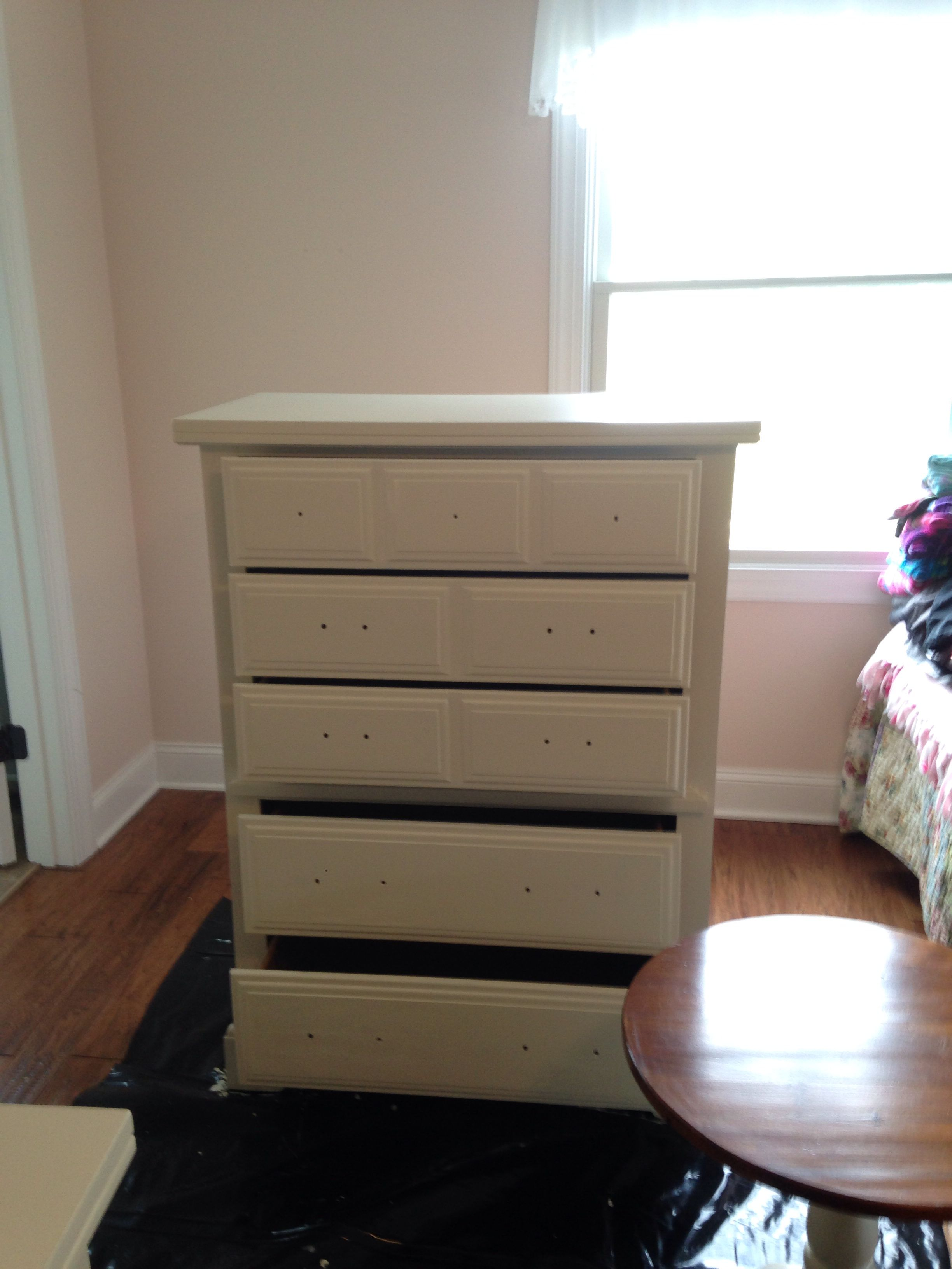 Refurbishing Dressers From The 80 S