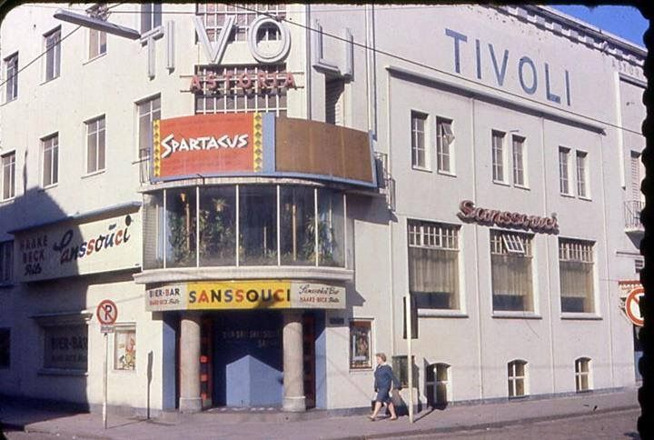 Tanzlokal Bremen