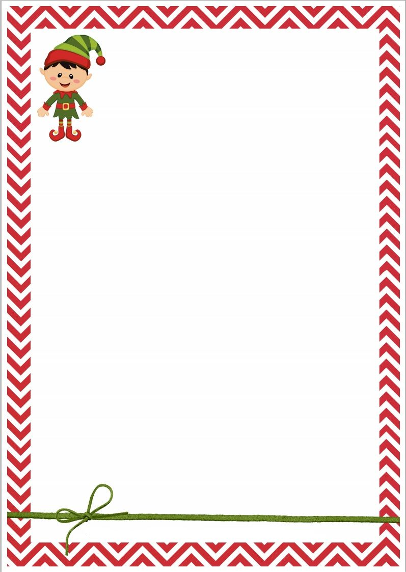 stationary | ELF on the Shelf | Pinterest