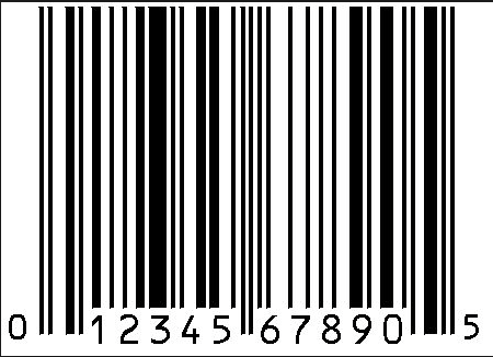 Codigo De Barras La Primera Patente De Codigo De Barras Fue Registrada En Octubre De 1952 Por Los Inventores Joseph Woodland Barcode Tattoo Coding Clip Art