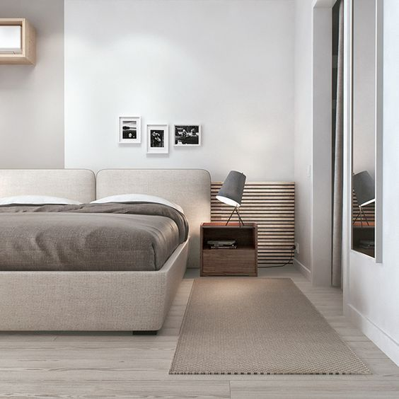 100+ Modern Bedroom Design Inspiration