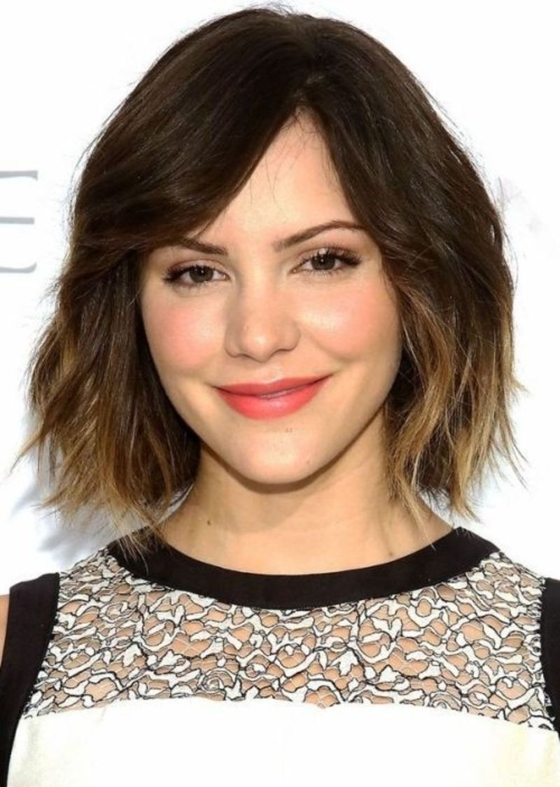 21 Sweet Hairstyles For Your Heart Shaped Face Haircuts