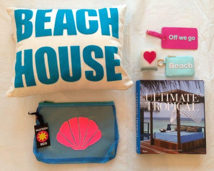 Beach house essentials rapunzels closet
