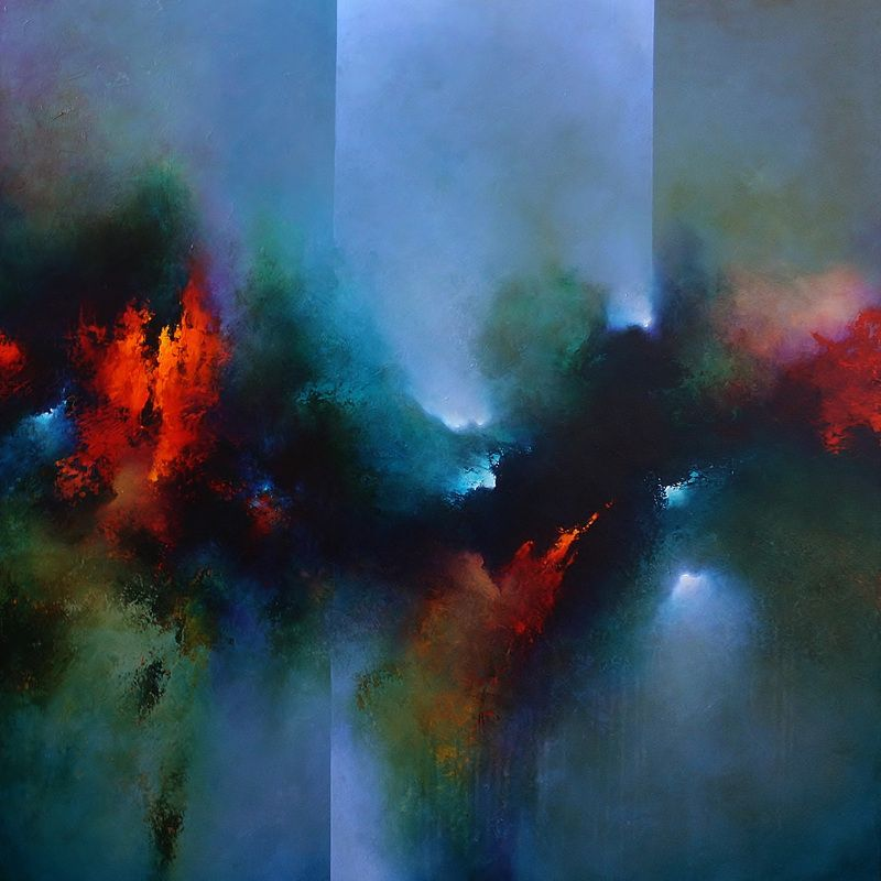 Sold Archives - Cody Hooper Art | cuadros | Pinterest | Abstracto ...