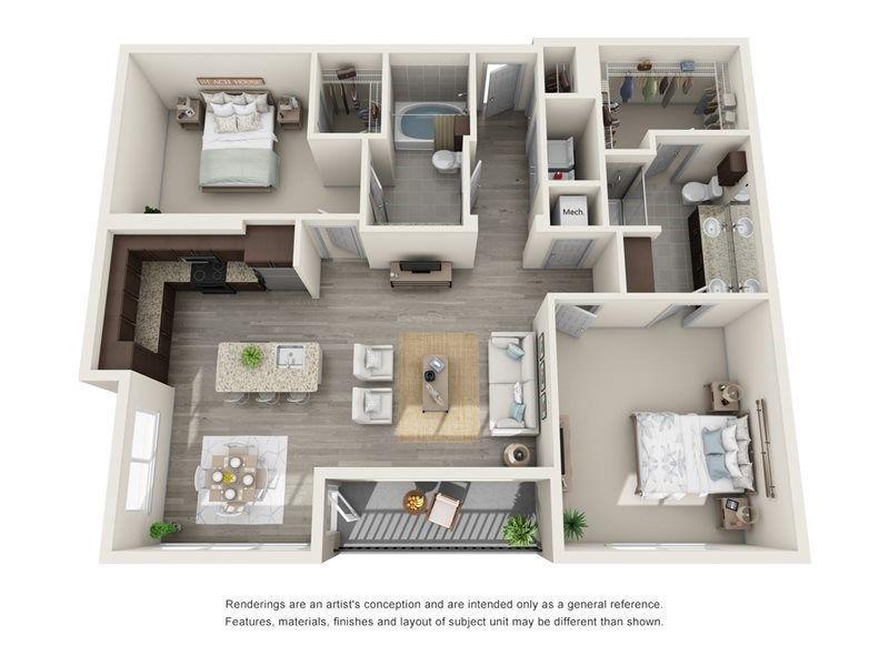 Floor Plans Of Helios Apartments In Englewood Co 2bedroomsluxuryapt Modern House Floor Plans Huge Master Bedroom Modern Bedroom Design