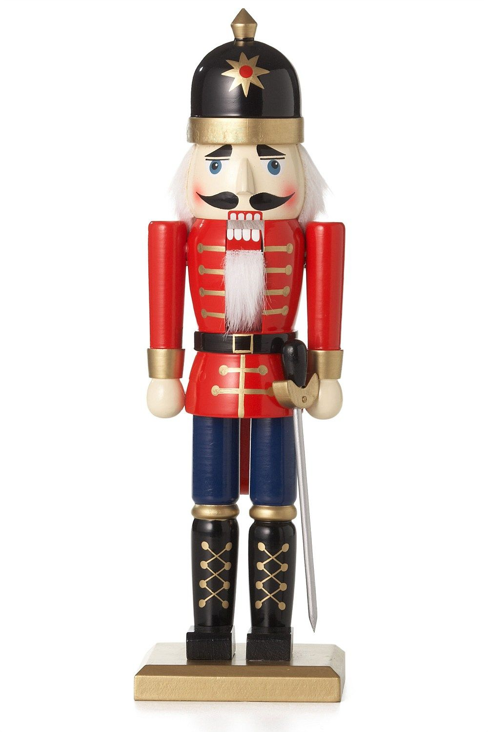Nutcracker 2 | It\'s Christmastime Again | Pinterest