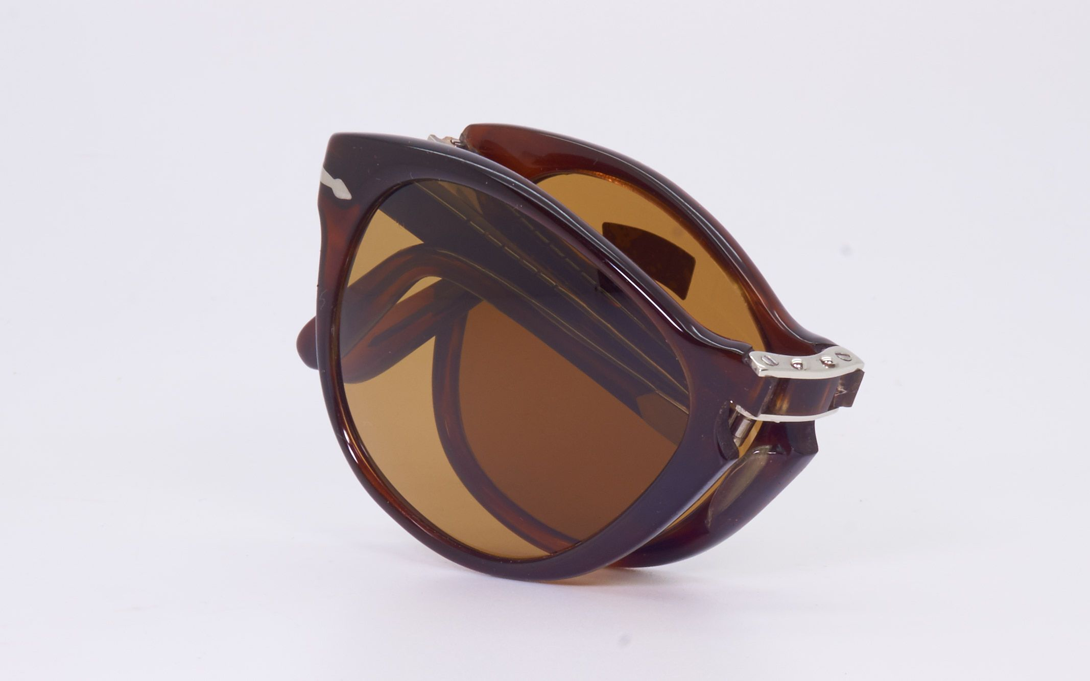 949d9e557da5 When it comes to iconic sunglasses the Persol Ratti 714 has to be towards  the top Made infamous by Steve Mcqueen in the cult 1968 film The Thomas  Crown ...