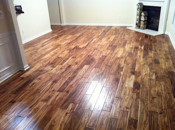 Wood Flooring Next To Tile Check Out These Natural