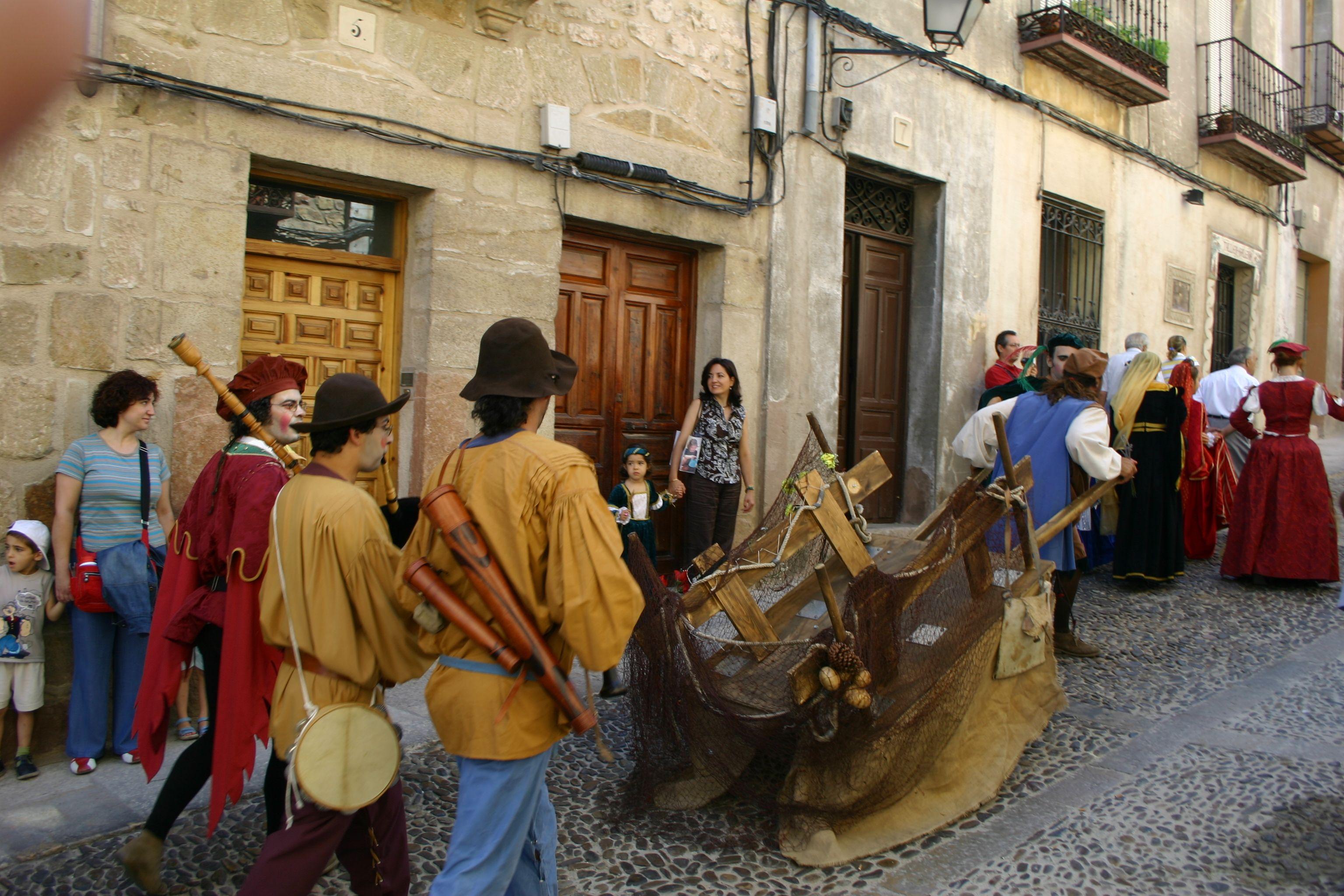 Jornadas Medievales Sigüenza