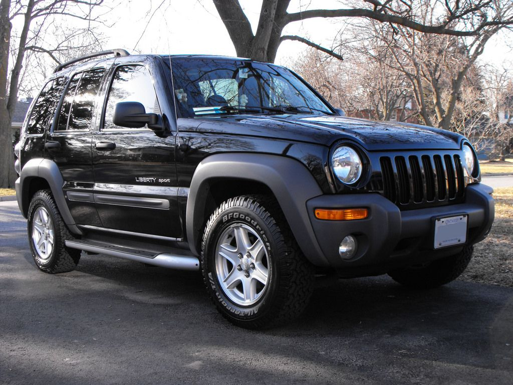 elegant jeep liberty sport car wallpaper - car wallpaper | car