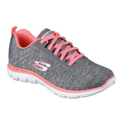 f5ab576000f33 Buy Skechers Flex Appeal 2.0 Womens Sneakers at JCPenney.com today and enjoy  great savings.