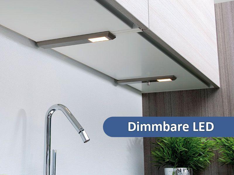 LED Unterbauleuchte Milano Nordsee Küchen (mit Bildern