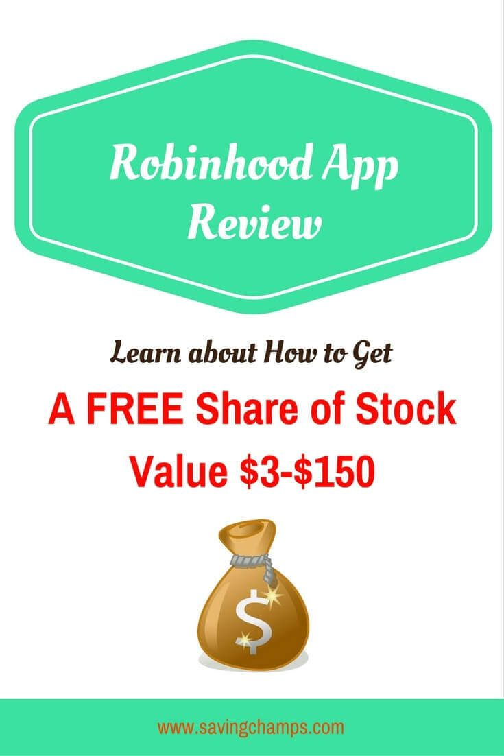 Robinhood App Review A Commissionfree Trading App for
