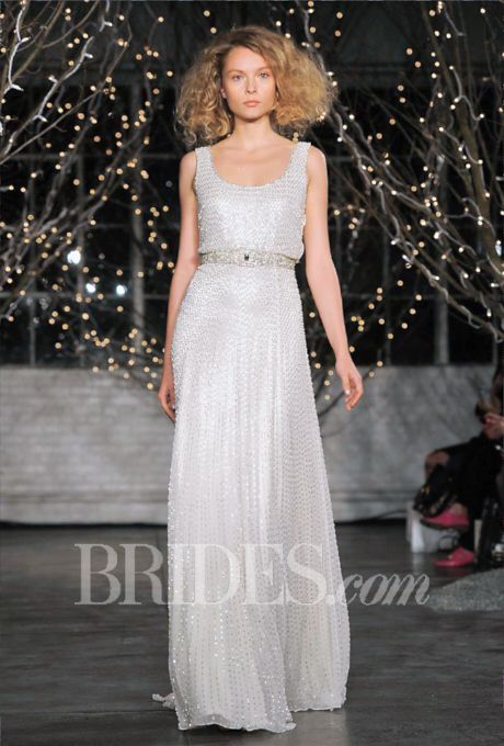 Jenny Packham - Fall 2014   Jenny packham, Wedding dress and Jenny ...