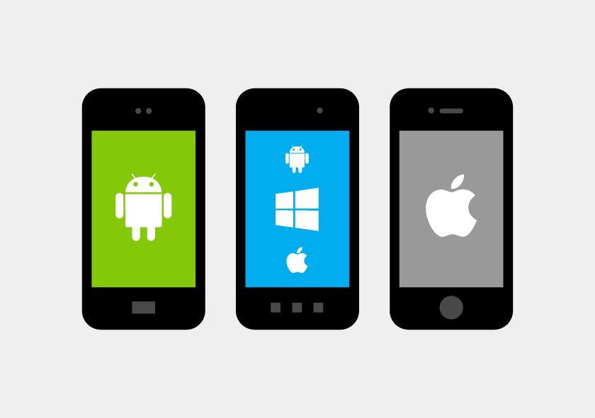 1 App Development Company App Design Company Delhi
