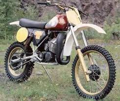 Hakan Carlqvist - Factory bike