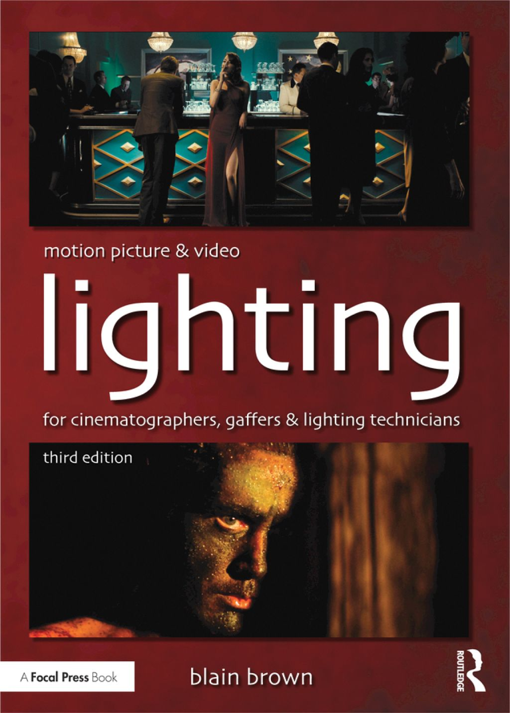 Motion Picture And Video Lighting 3rd Edition Ebook Rental In 2021 Picture Video Motion Picture Video Lighting