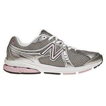 New Balance Women's 665 Narrow/Medium/Wide Walking Shoes (Komen Pink) - 11.0 B