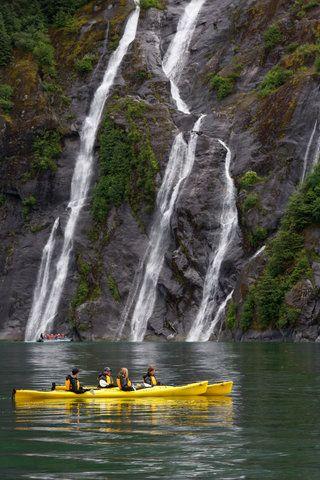 7 cruises adventure-seekers will love