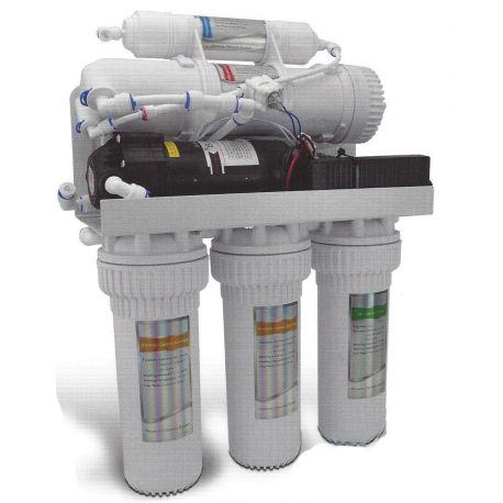 Sistema osmosi inversa diretta RO400