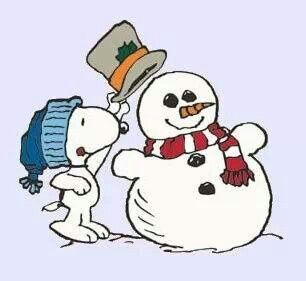 Frosty needs a hat