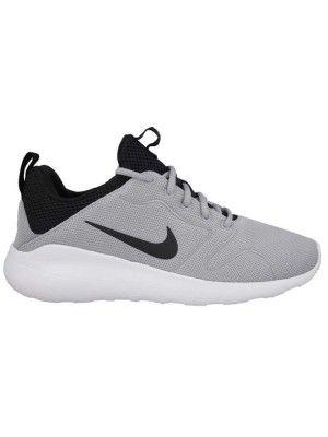 best sneakers ac763 608c0 Nike Kaishi 2.0 Dam Herr Cool Svart Grå Vit SE953987