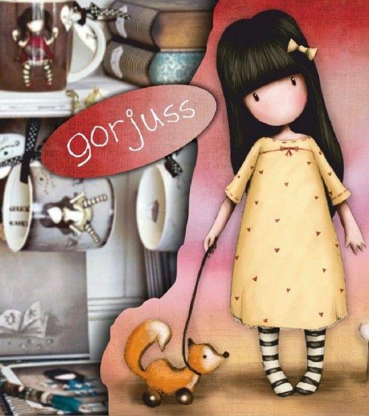 Suzanne Woolcott Creadora De Gorjuss Blog De Cositas De Ines Munecas Caricatura Imagenes De Wallpaper Ilustraciones