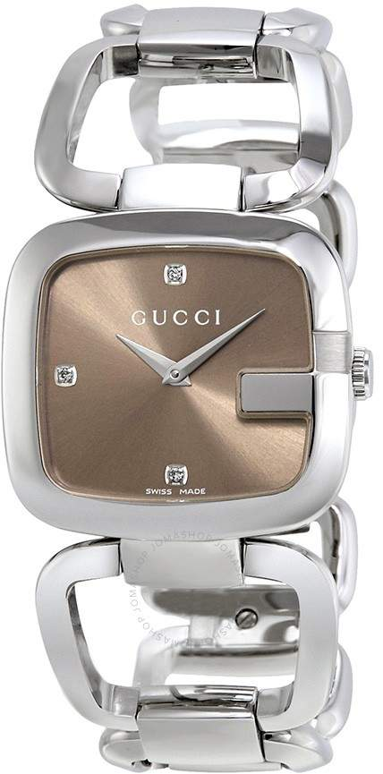 7e0e3603edf Gucci 125 G- Series Bracelet Ladies Watch