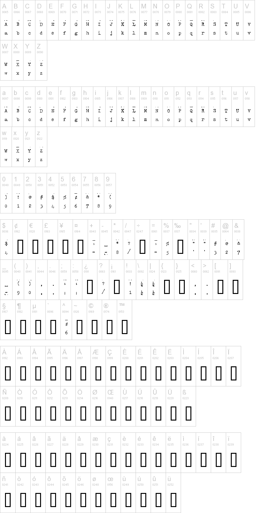 dafont com, Hammer Keys | ML | Heart font, Teacher fonts, Party font
