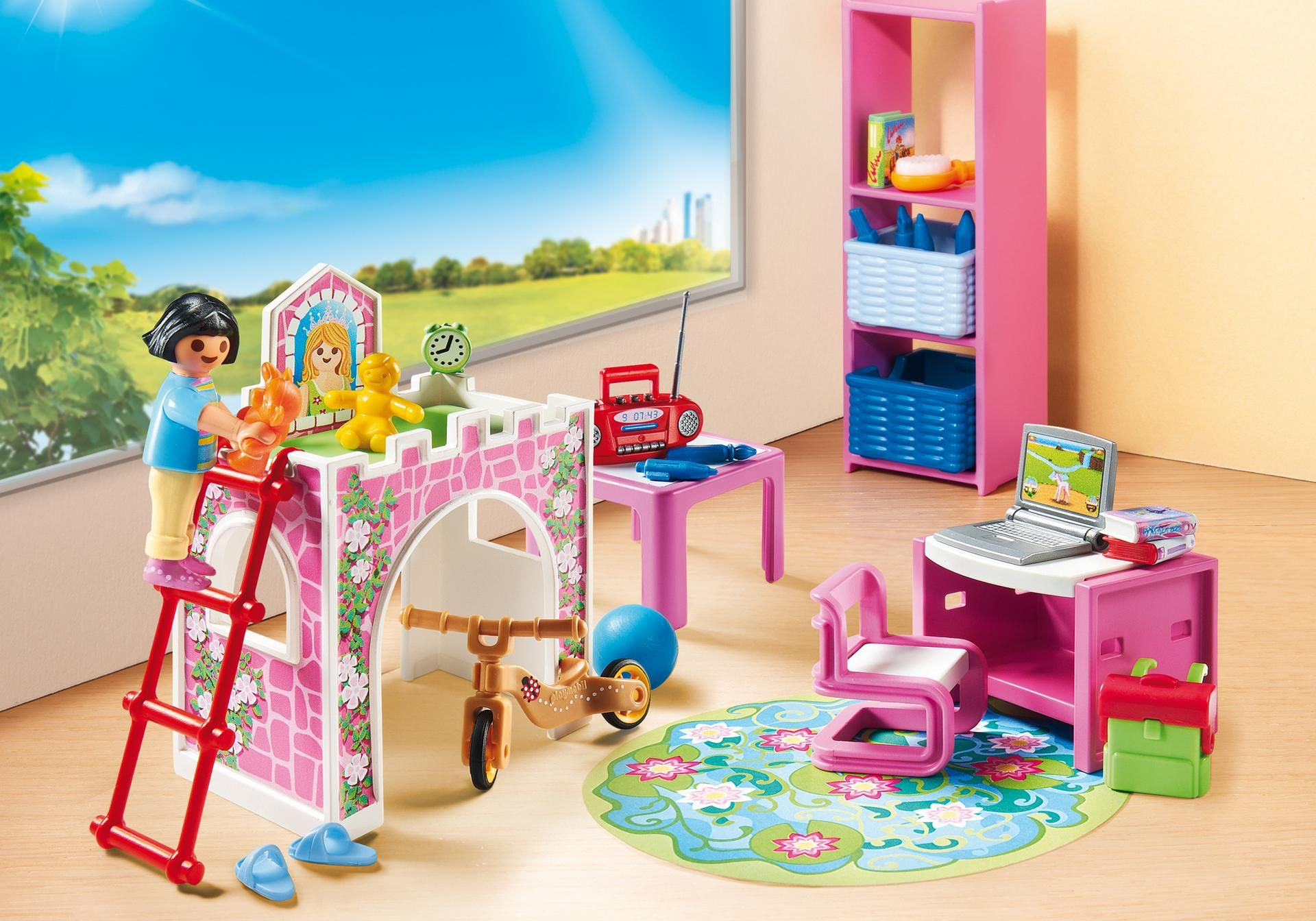 "mein großes puppenhaus"" (playmobil-nr. 5302)   speelgoedlijst, Wohnzimmer dekoo"