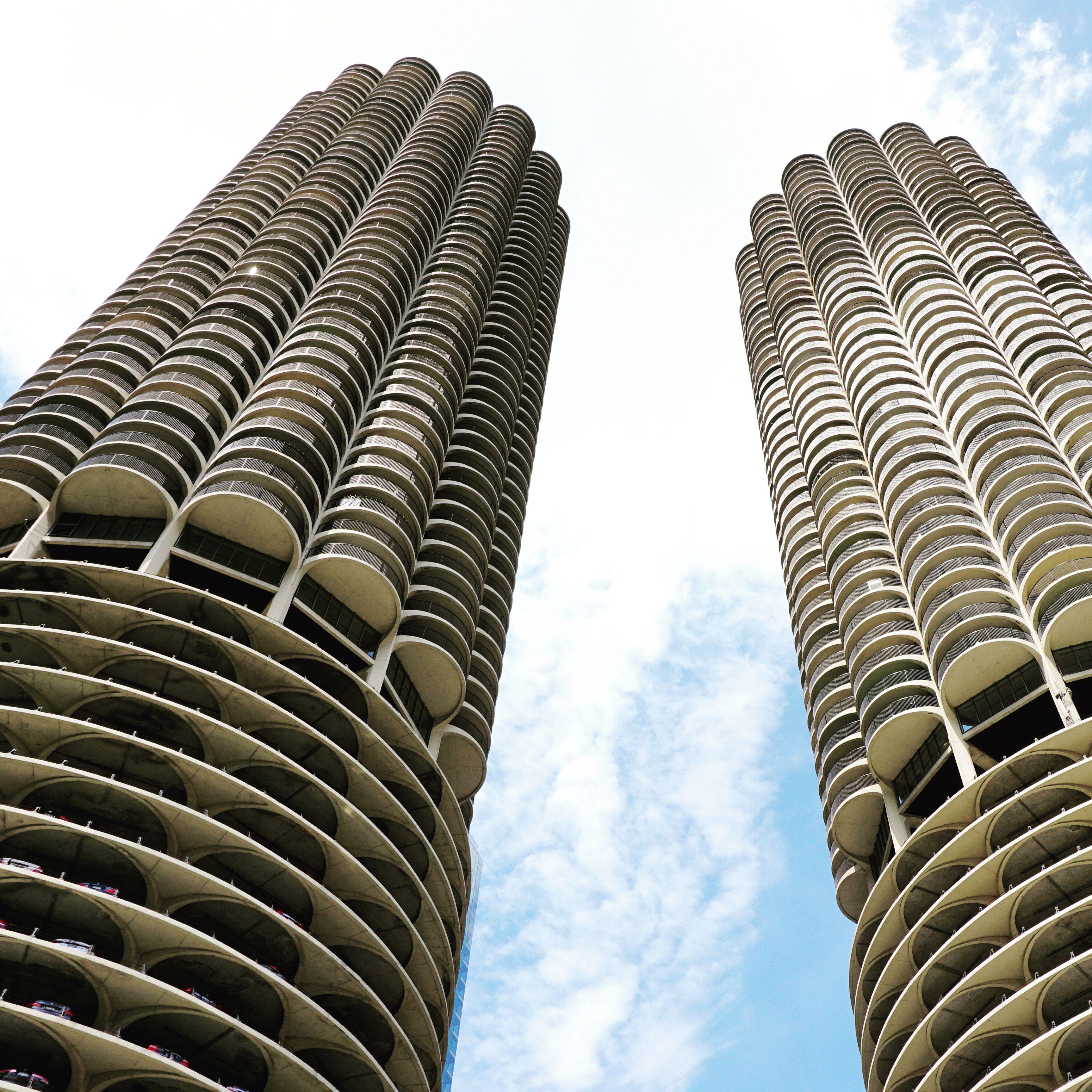 Chicago Het Verhaal Achter De Chicago Skyline Chicago