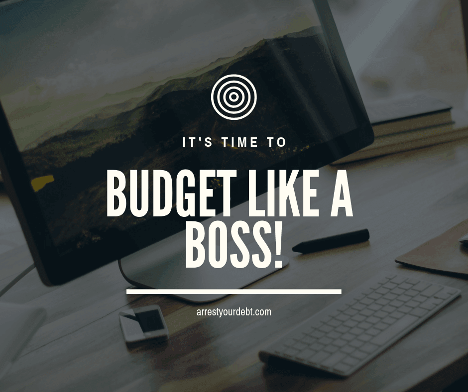 How To Create A Monthly Budget - [That Works