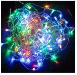 100 Led 10m Christmas Wedding Multicolor Multi Mix Color Changing RGB Party Fairy String Lights with 8 Function Controller - http://www.fivedollarmarket.com/100-led-10m-christmas-wedding-multicolor-multi-mix-color-changing-rgb-party-fairy-string-lights-with-8-function-controller/