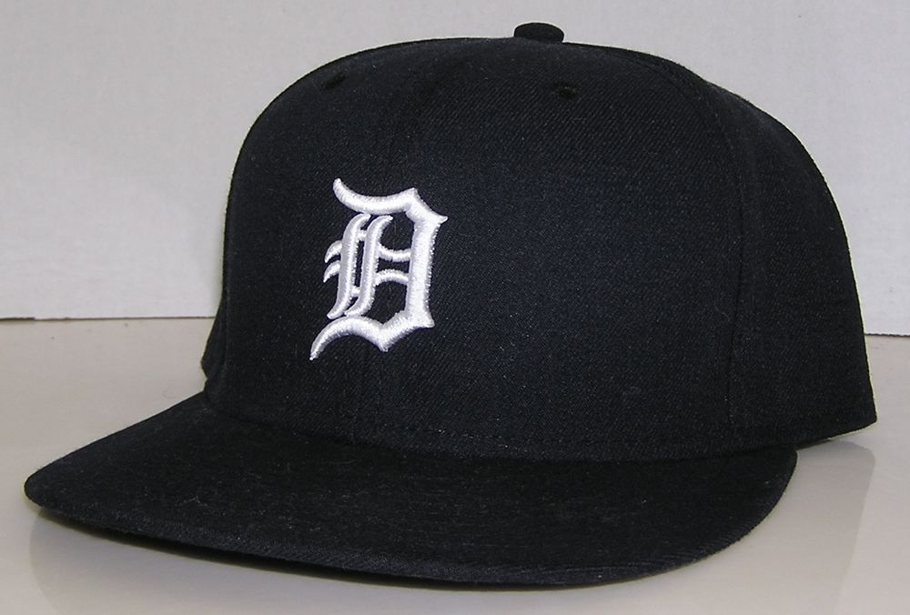 size 40 380d5 e83b8 Detroit Tigers On The Field Cool Base New Era 59Fifty MLB Fitted Hat Size 7  5 8  NewEra  DetroitTigers