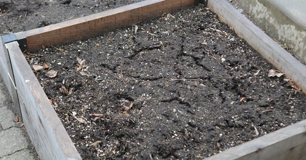 How To Calculate Soil Volume In Raised Beds Soil Calculator In