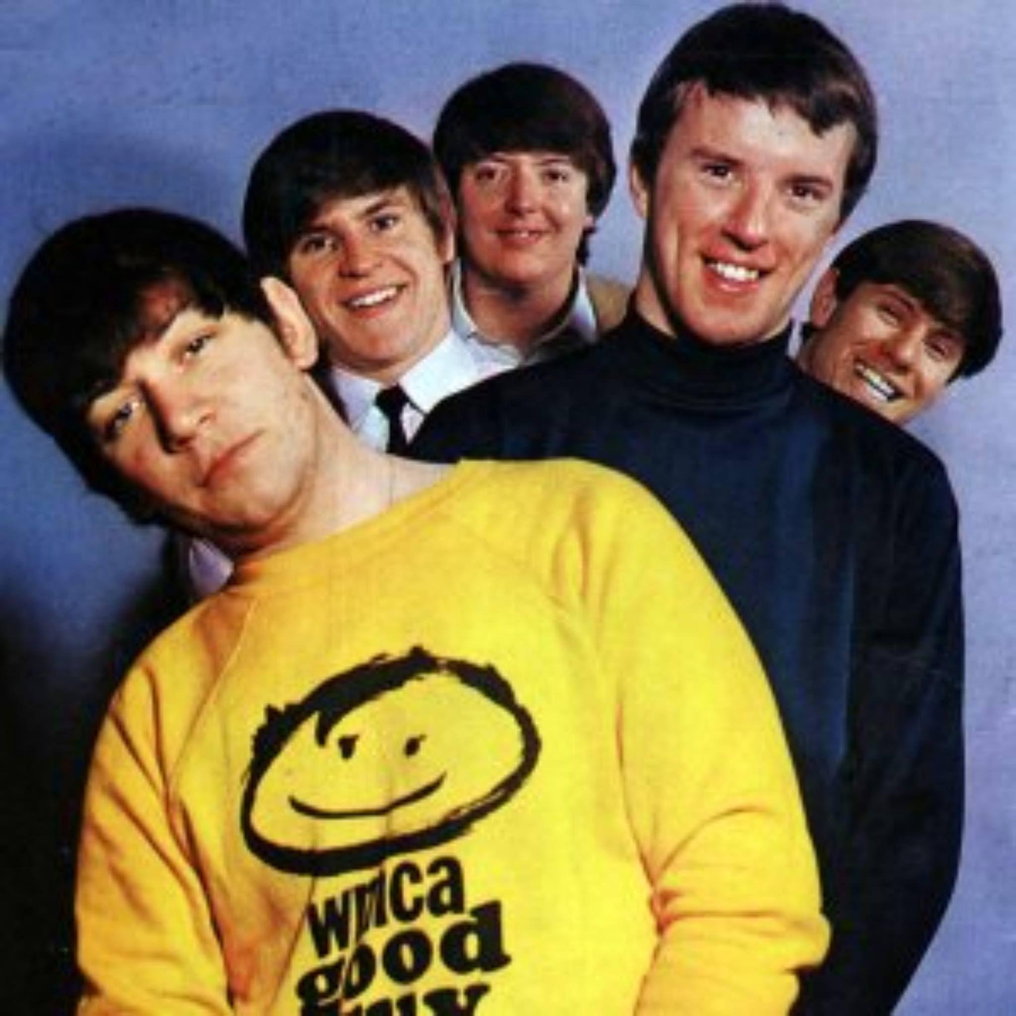 The Animals 1964 Eric burdon, Musical band, New york people