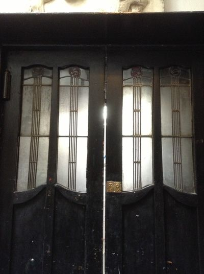 Glasgow School Of Art Interior Doors With Windows Mackintosh