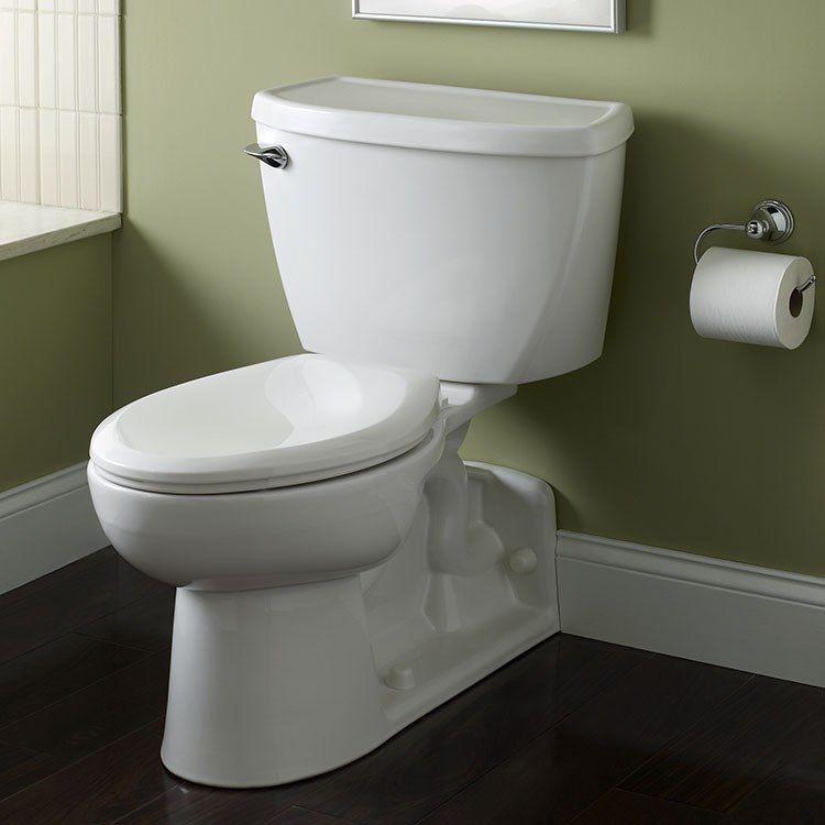 American Standard 2876 100 020 Yorkville Toilet Toilet Tank Toilet Wall Mounted Toilet