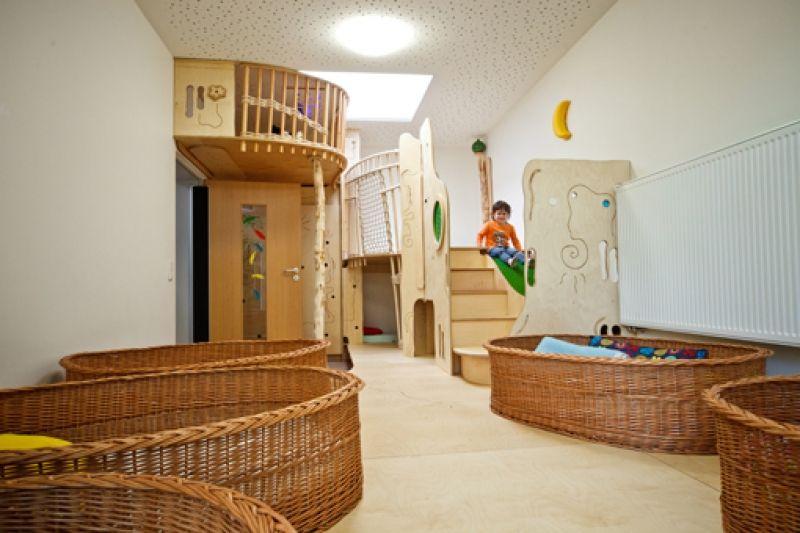 Bildergebnis f r schlafraum u3 bilder daycare for Raumgestaltung u3