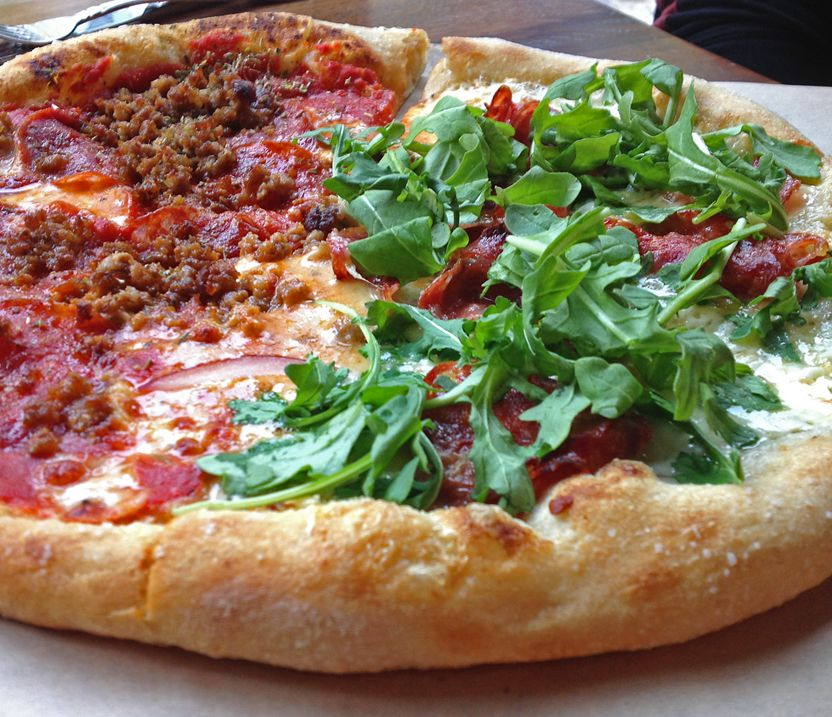 Foodie tip north italian in the domain will let you