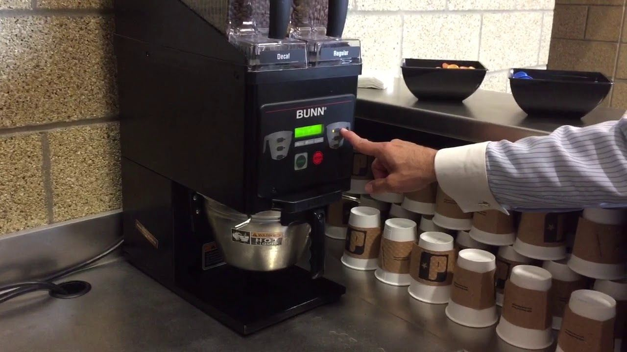 how to grind coffee beans for keurig