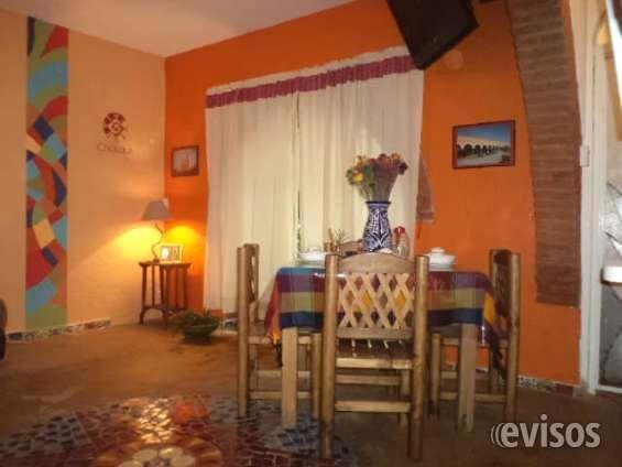 comparte habitacion en hostal  Tiztik 4 CHOLULA  Amplio y cómodo hostal para 4 personas. Cuenta con 4 camas individuales, sala, ...  http://alvaro-obregon.evisos.com.mx/comparte-habitacion-en-hostal-id-616236