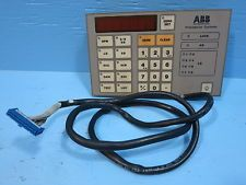 ABB Pressductor Systems 2668 184-213/2 Digital Readout PLC 5372-396-9 Danielson. See more pictures details at http://ift.tt/1UxtJ0n